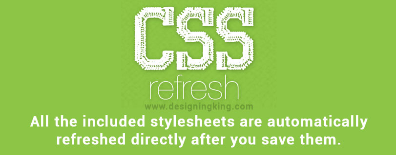 CSSrefresh jquery plugin: Stylesheets refresh automatically
